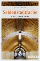 Ulrike Renk: Seidenstadtrache ★★★★