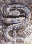 Hermann Brands: Der Bauch des Kommissars