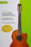 Christian Krüger: Die moderne Gitarrenschule