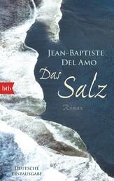 Das Salz - Roman