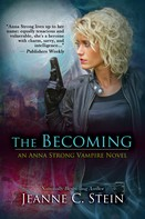 Jeanne Stein: The Becoming ★★★★★