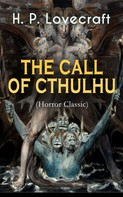 H.P. Lovecraft: THE CALL OF CTHULHU (Horror Classic) ★★★★★