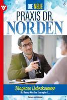 Carmen von Lindenau: Die neue Praxis Dr. Norden 8 – Arztserie
