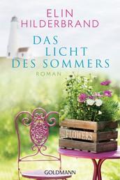 Das Licht des Sommers - Roman