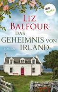 Liz Balfour: Ich schreib dir sieben Jahre ★★★★★