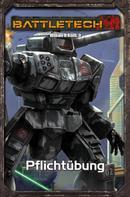 William H. Keith Jr.: BattleTech Legenden 29 ★★★★★