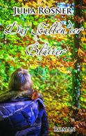 Julia Rösner: Das Fallen der Blätter ★★★★
