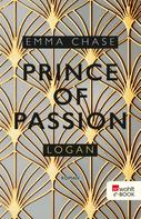 Emma Chase: Prince of Passion – Logan ★★★★★