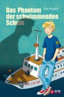 Elke Pfesdorf: Das Phantom der schwimmenden Schule ★★★★★