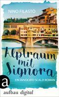 Nino Filastò: Alptraum mit Signora ★★★★