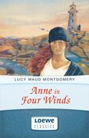 Lucy Maud Montgomery: Anne in Four Winds ★★★★★