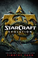 Timothy Zahn: StarCraft: Evolution ★★★★