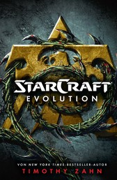 StarCraft: Evolution - Roman zum Game