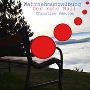 Wahrnehmungsübung - Der rote Ball