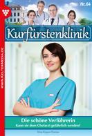 Nina Kayser-Darius: Kurfürstenklinik 64 – Arztroman