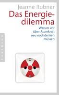 Jeanne Rubner: Das Energiedilemma ★★★