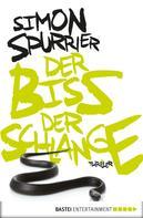 Simon Spurrier: Der Biss der Schlange ★★★★
