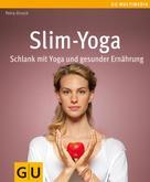 Petra Orzech: Slim-Yoga