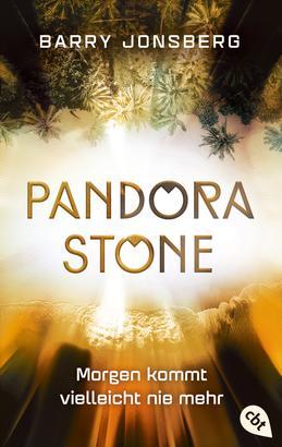 Pandora Stone - Morgen kommt vielleicht nie mehr