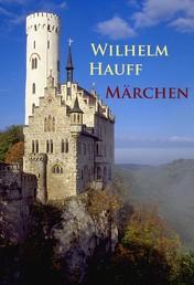 Märchen - Das kalte Herz u. v. a.