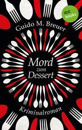 Mord zum Dessert - Das außergewöhnliche Leben der Auftragskiller Ettore und Jaques