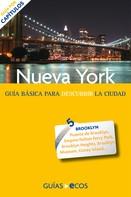 María Pía Artigas: Nueva York. Brooklyn