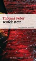 Thomas Peter: Teufelsstein (eBook) ★★★★