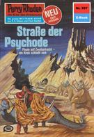 Ernst Vlcek: Perry Rhodan 997: Straße der Psychode ★★★★★