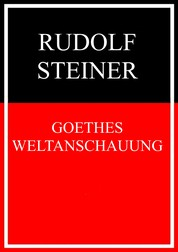 Goethes Weltanschauung