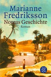 Noreas Geschichte - Roman