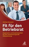 Andreas Nareuisch: Fit für den Betriebsrat ★★