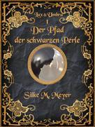 Silke M. Meyer: Lux und Umbra 1