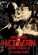 Jack Womack: HEIDERN - DRYCO-ZYKLUS 3