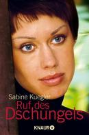 Sabine Kuegler: Ruf des Dschungels ★★★★