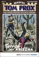 Gordon Kenneth: Tom Prox 20 - Western