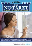 Alexa Reichel: Der Notarzt - Folge 279 ★★★★★