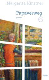 Papaverweg 6 - Roman