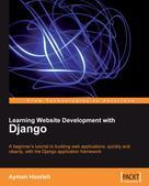 Ayman Hourieh: Learning Website Development with Django