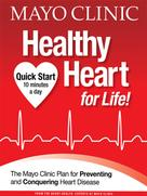 Martha Grogan: Mayo Clinic Healthy Heart For Life!