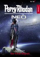 Rainer Schorm: Perry Rhodan Neo 164: Der Etrin-Report ★★★★