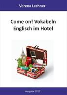 Verena Lechner: Come on! Vokabeln ★★★