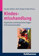 Hans Jörgen Grabe: Kindesmisshandlung