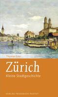 Thomas Lau: Zürich ★★★★