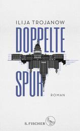 Doppelte Spur - Roman
