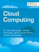 Dr. Josef Adersberger: Cloud Computing