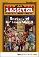Jack Slade: Lassiter - Folge 2210