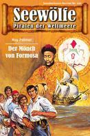 Roy Palmer: Seewölfe - Piraten der Weltmeere 120 ★★★★★