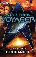 Christie Golden: Star Trek - Voyager: Gestrandet ★★★★