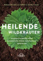 Heilende Wildkräuter - Nachhaltig Heilpflanen sammeln und eigene Naturmedizin herstellen