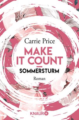 Make it Count - Sommersturm